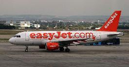 Easyjet: The 100 Airbus 319 aircraft is now part of its fleet