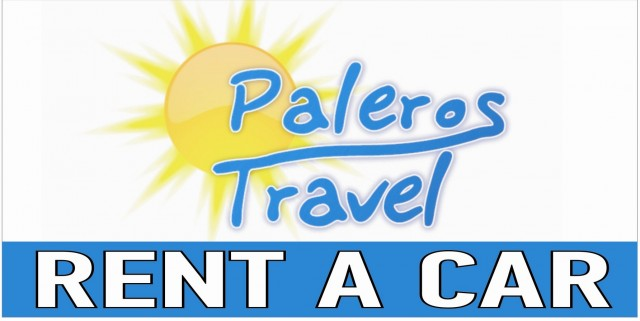 Paleros Travel Rent a Car
